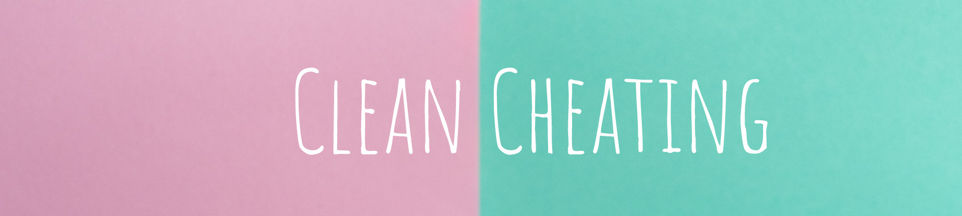 Clean Cheating